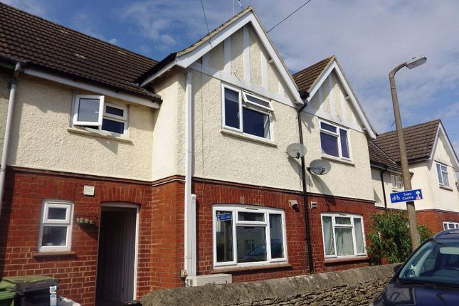 Thumbnail Terraced house to rent in Siddington Road, Siddington, Cirencester