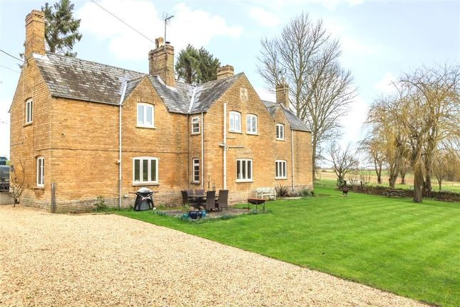 Thumbnail Property for sale in Sulehay Road, Wansford, Peterborough