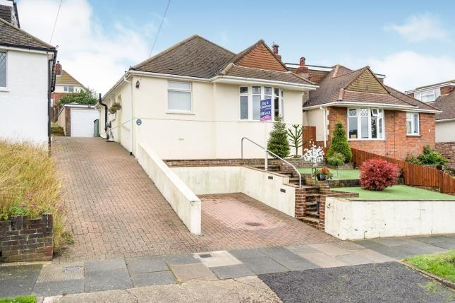 Front of Park Close, Coldean, Brighton, East Sussex BN1