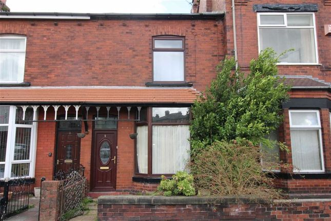 Thumbnail Terraced house to rent in Rushton Road, Bolton