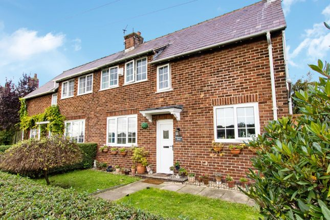 Thumbnail Semi-detached house for sale in Moor Lane, Ince Blundell, Liverpool, Merseyside