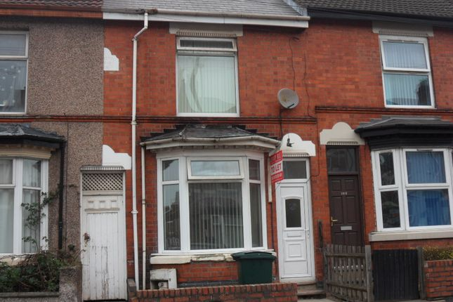 Thumbnail Room to rent in Gulson Road, Stoke