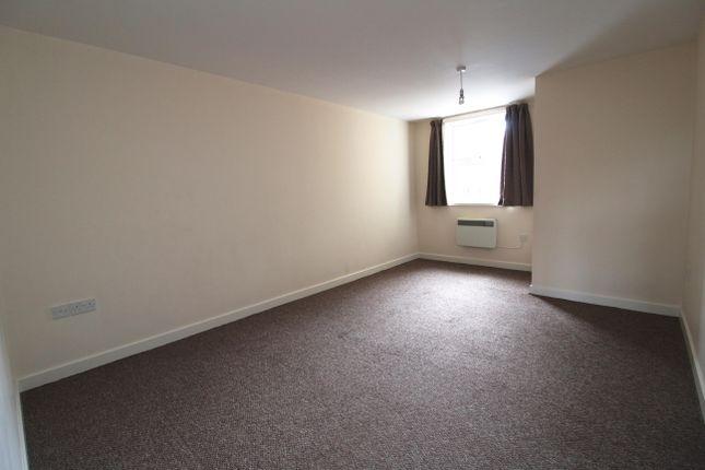 Bedroom of Becketts Court, Glebe Road, Chelmsford CM1