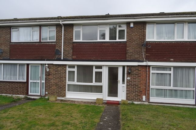 Thumbnail Terraced house to rent in Wellbrook Road, Orpington