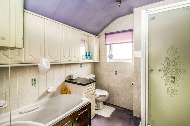 Bathroom of Sutton Court Drive, Rochford SS4