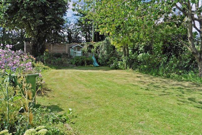 Front Garden of Bower Lane, Eynsford, Kent DA4