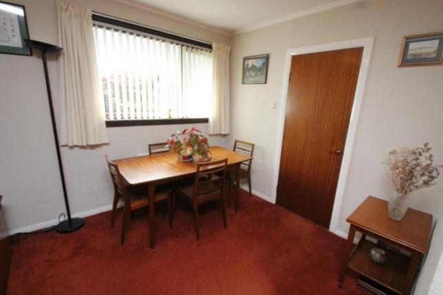 ... Dining Room Of Guthrie Crescent, Markinch, Glenrothes, Fife KY7 ...