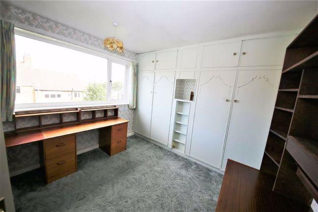 Bedroom 2 (Rear) of Hanby Gardens, Barnes, Sunderland SR3