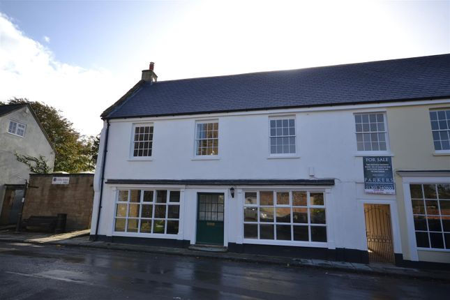 Thumbnail Terraced house for sale in Long Street, Cerne Abbas, Dorchester