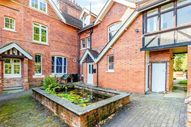 Thumbnail Flat to rent in Nalder Hill, Stockcross, Newbury
