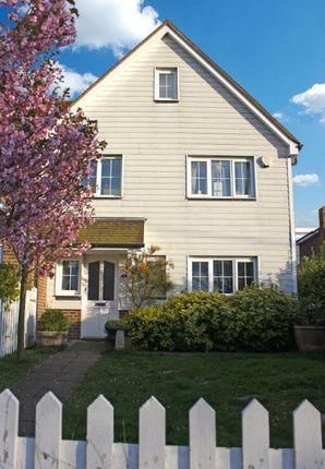 Thumbnail Semi-detached house to rent in Berners Hill, Wadhurst