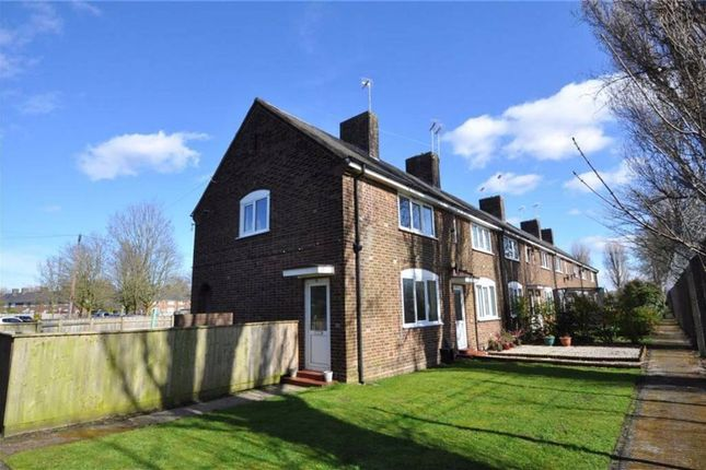 2 bed semi-detached house to rent in Green Lane Estate, Sealand Deeside, Flintshire CH5