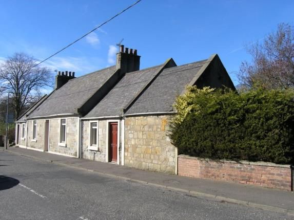 Thumbnail Bungalow for sale in Fergushill Road, Kilwinning, North Ayrshire