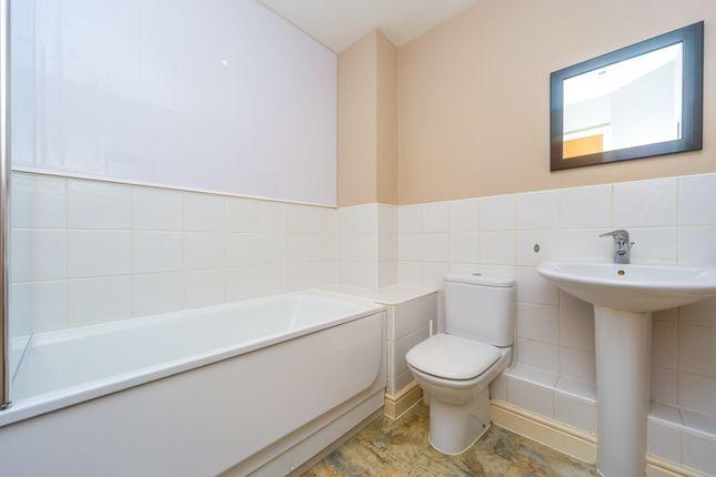 Bathroom of Campbell Fields, Aldershot, Hampshire GU11
