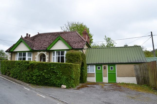 Thumbnail Land for sale in Penybont Farm, Felingwm Uchaf, Carmarthen, Carmarthenshire.
