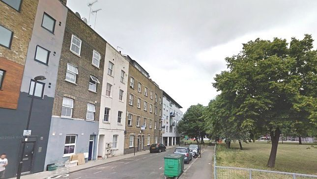 Property to rent in Rufford Street, Kings Cross, London