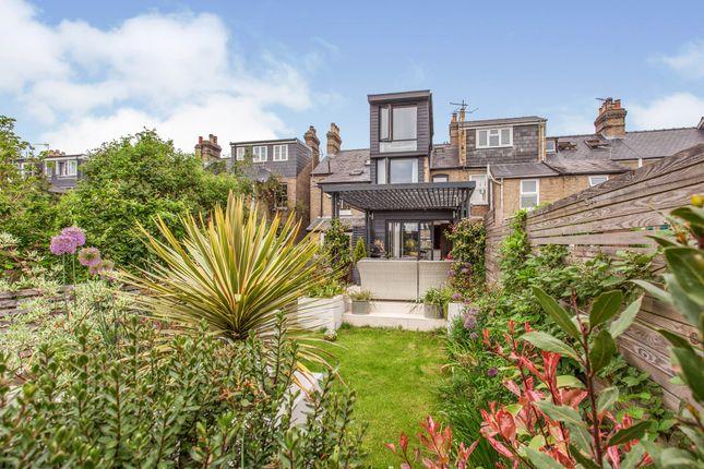 Thumbnail Terraced house for sale in Cambridge, Cambridgeshire, Uk