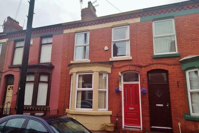 Photo 17 of Rosslyn Street, Aigburth, Liverpool L17