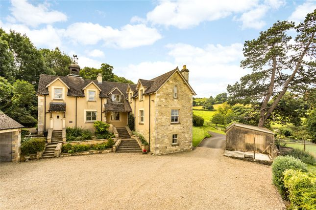Thumbnail Detached house for sale in Upton Hill, Upton St. Leonards, Gloucester, Gloucestershire