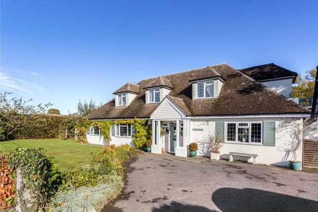 Thumbnail Detached house for sale in Dwelly Lane, Edenbridge, Kent
