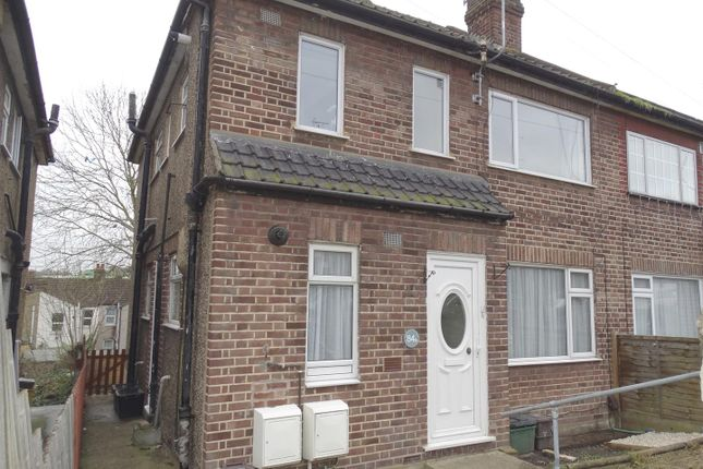 2 bed maisonette for sale in Holly Hill Road, Erith