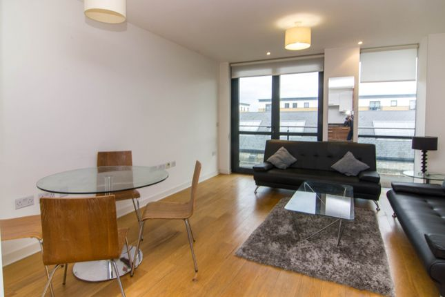 Thumbnail Duplex to rent in Forge Square, London