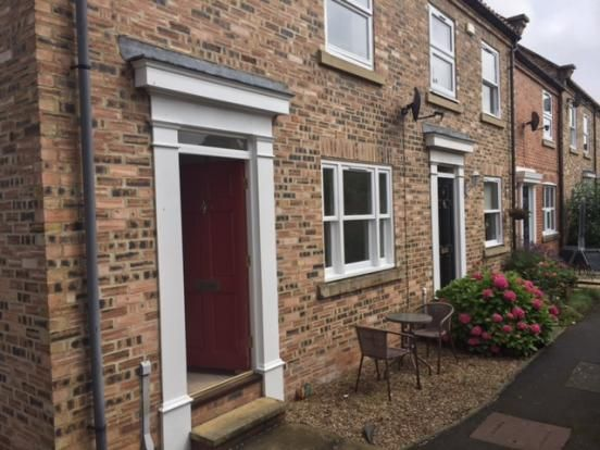 Thumbnail Semi-detached house to rent in Old Market, Yarm
