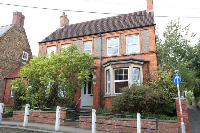 Thumbnail Link-detached house for sale in Stevens Court, Wellingborough Road, Earls Barton, Northampton