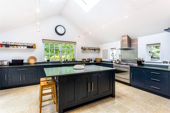Thumbnail Detached house for sale in Appleford, Abingdon, Oxfordshire