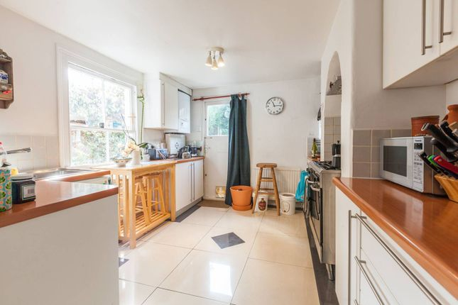 Thumbnail Property to rent in Perran Road, Tulse Hill, London
