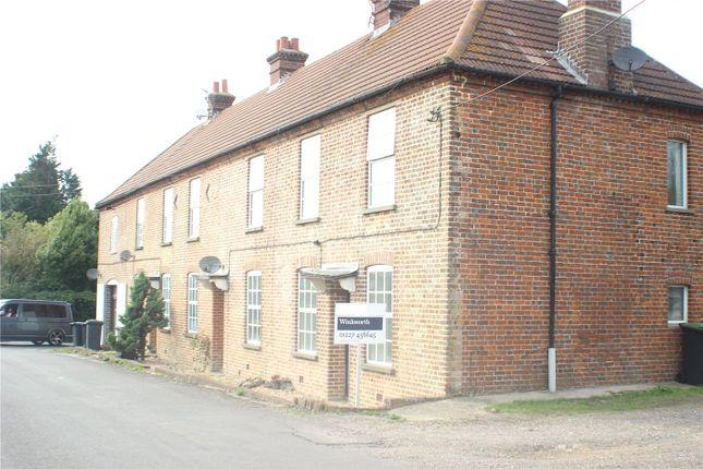 Thumbnail Terraced house to rent in Merton Lane, Canterbury, Kent