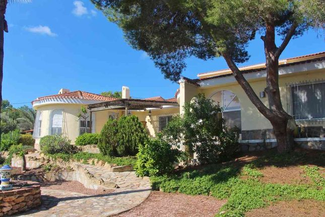 4 Bed Villa, Algorfa, Alicante, Valencia, Spain