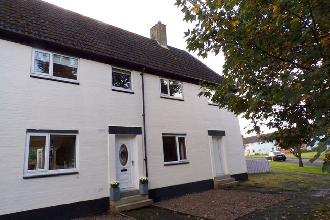 Thumbnail Terraced house to rent in Kern Green, Stonehaugh, Hexham