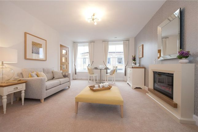 Thumbnail Property for sale in Bowes Lyon Court, Poundbury, Dorchester, Dorset