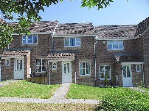 Thumbnail Terraced house to rent in Ffordd Y Wiwer, Tregof Village, Llansamlet