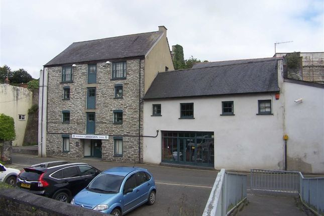 Thumbnail Office to let in Middle Mwldan, Cardigan, Ceredigion