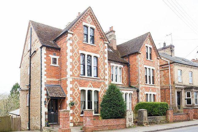 Thumbnail Terraced house for sale in Brackley Road, Buckingham