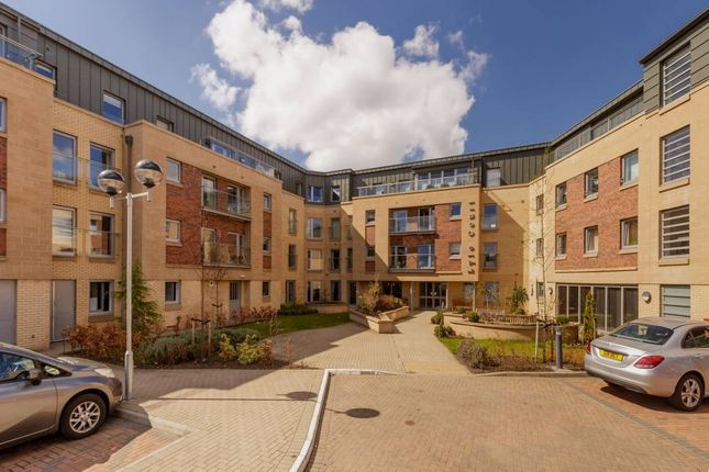 Thumbnail Property for sale in Flat 26 Lyle Court, 25 Barnton Grove, Edinburgh