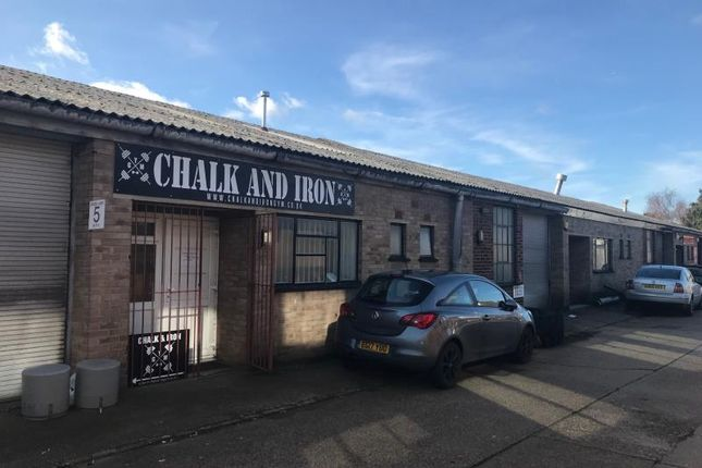 Thumbnail Leisure/hospitality to let in Unit, C, Swaines Industrial Estate, Ashingdon Road, Rochford