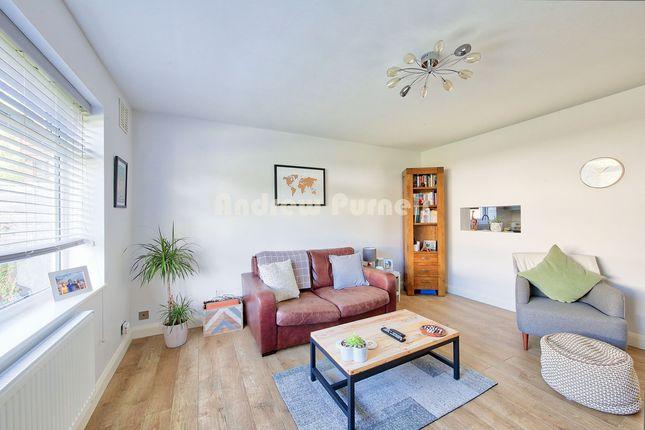 Thumbnail Flat to rent in Trojan Mews, Hartfield Road, London