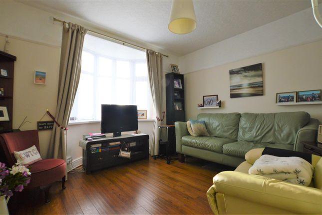 Bedroom One of Gwscwm Road, Burry Port SA16