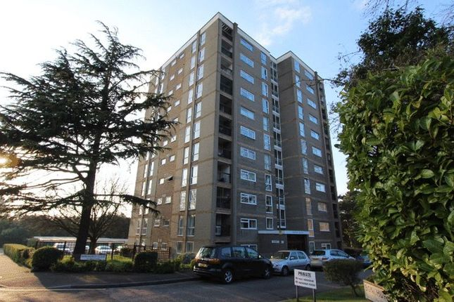 2 bed flat for sale in Alford Court, Bonchurch Close, Sutton