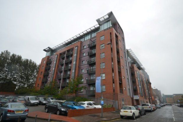 Thumbnail Flat to rent in 44 Pall Mall, Liverpool