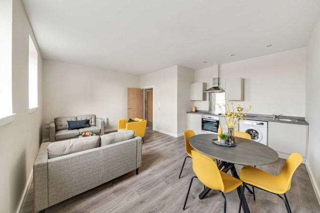 1 bed flat for sale in Card House, Bingley Road, Heaton BD9