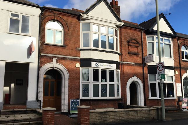 Thumbnail Office for sale in Station Road, Watford