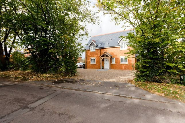 Thumbnail Detached house to rent in Binfield Heath, Henley-On-Thames, Oxfordshire