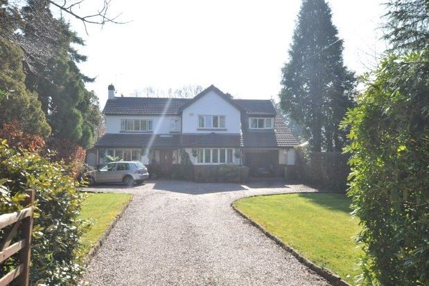 Thumbnail Property to rent in Gayton Lane, Heswall, Wirral
