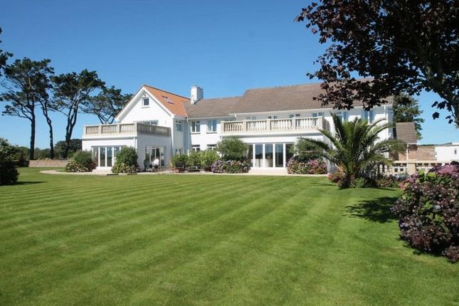 Thumbnail Property for sale in Le Canibut, St. John, Jersey