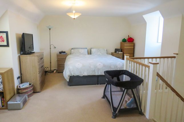 Thumbnail Detached house for sale in Felix Baxter Drive, Kidderminster