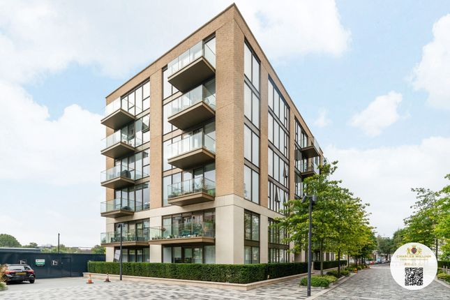 Thumbnail Flat to rent in 2 Bolander Grove, London